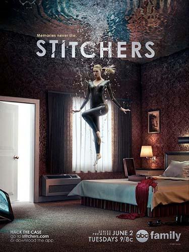 زیرنویس سریال Stitchers