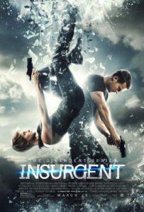 زیرنویس فیلم Insurgent 2015