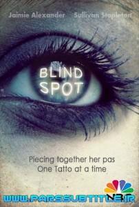 دانلود زیرنویس فارسی سریال Blindspot