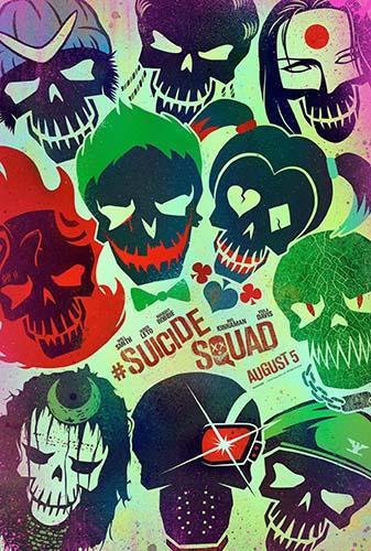 زیرنویس فیلم Suicide Squad 2016