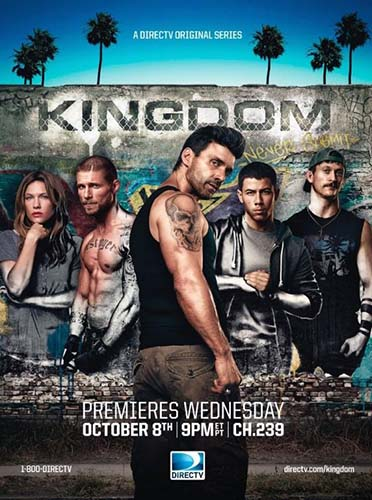 زیرنویس سریال Kingdom