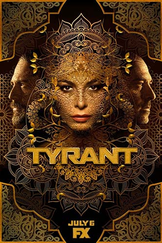 زیرنویس سریال Tyrant