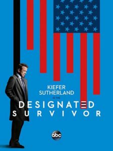 زیرنویس سریال Designated Survivor