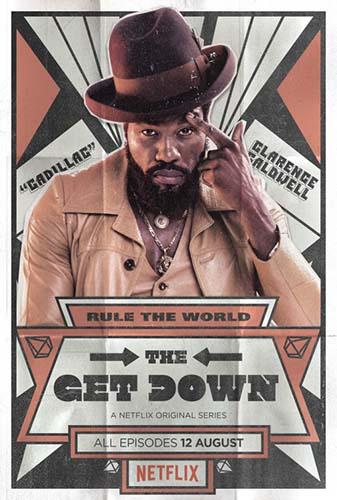 زیرنویس سریال The Get Down
