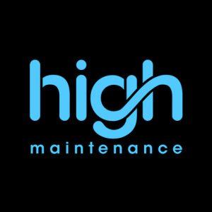 دانلود زیرنویس فارسی سریال High Maintenance