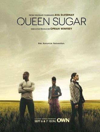 دانلود زیرنویس فارسی سریال Queen Sugar