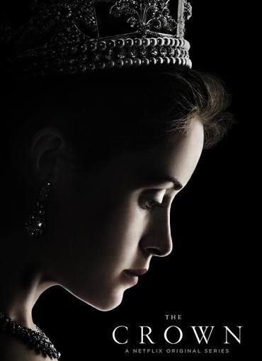 دانلود زیرنویس فارسی سریال The Crown