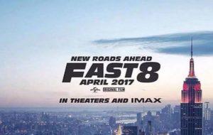 دانلود زیرنویس فارسی فیلم Fast And Furious 8 2017