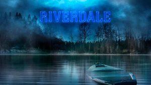 دانلود زیرنویس فارسی سریال Riverdale