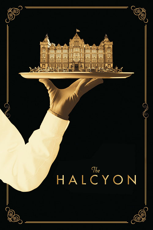 دانلود زیرنویس فارسی سریال The Halcyon