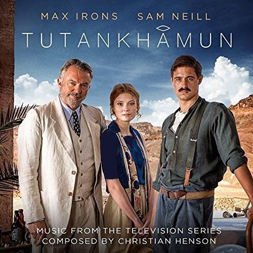 دانلود زیرنویس فارسی سریال Tutankhamun