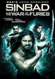 دانلود زیرنویس فارسی فیلم Sinbad and the War of the Furies 2016