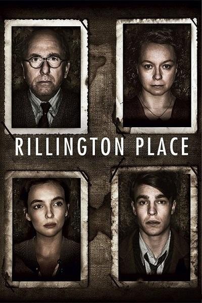 دانلود زیرنویس فارسی سریال Rillington Place