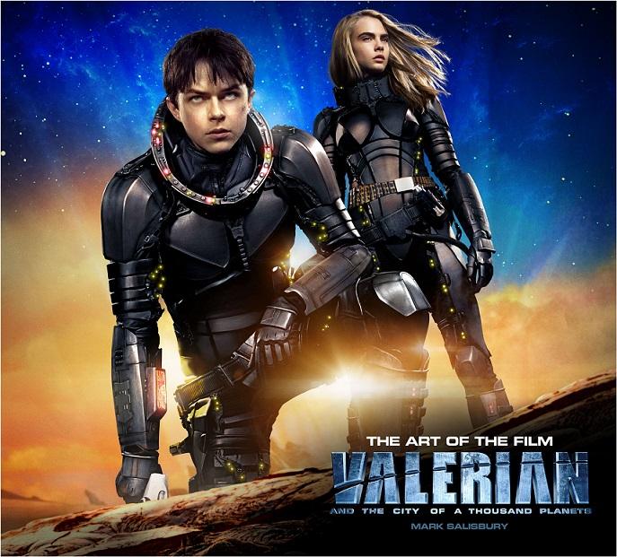 دانلود زیرنویس فارسی فیلم Valerian and the City of a Thousand Planets 2017