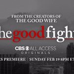 دانلود زیرنویس فارسی سریال The Good Fight