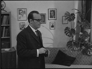 زیرنویس Cantata 1963