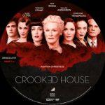 دانلود زیرنویس فارسی فیلم Crooked House 2017