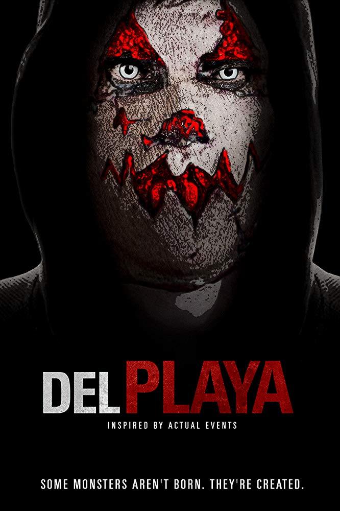 دانلود زیرنویس فارسی فیلم Del Playa 2017