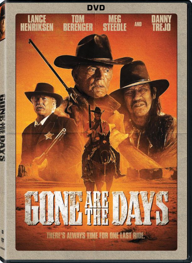 دانلود زیرنویس فارسی فیلم Gone Are The Days 2018