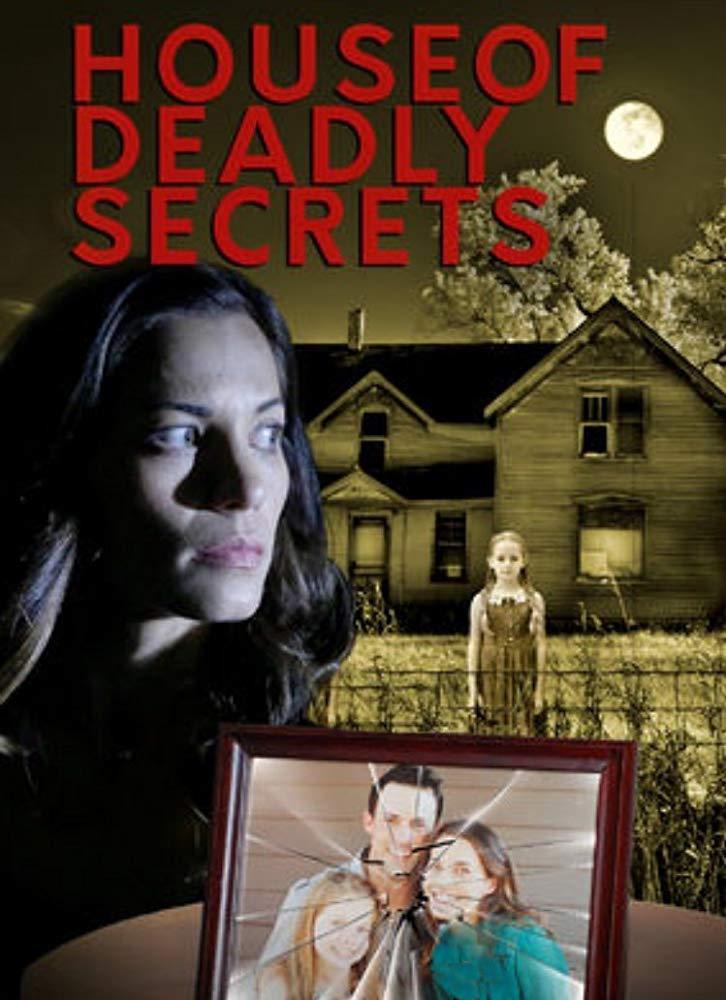دانلود زیرنویس فارسی فیلم House of Deadly Secrets 2018