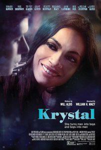 دانلود زیرنویس فارسی فیلم Krystal 2017